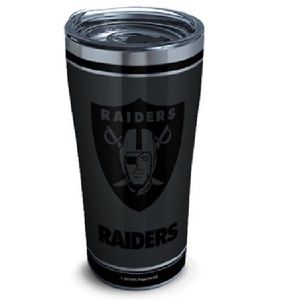 Tervis Tumbler Raiders Insulated stainless steal